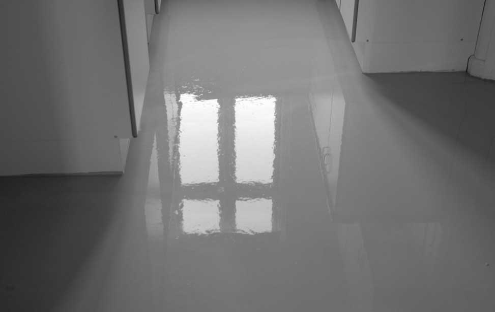 Screed Floor Installation